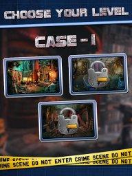 Criminal Case : Murder Mystery screenshot 3