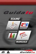 GuidaTu Quiz Patente e Manuale Screenshot