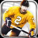 Hóquei de Gelo 3D - Ice Hockey