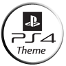 PlayStation 4 Theme
