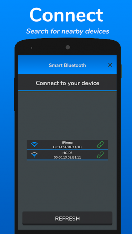Smart Bluetooth - Arduino Bluetooth Serial ⚡ 1 0 6 Загрузить APK