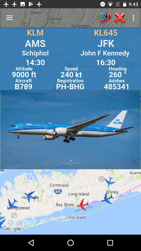 Air Traffic screenshot 6