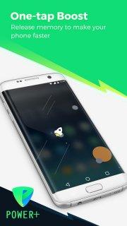 Power+ Launcher-Battery Saver screenshot 4