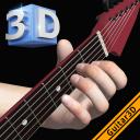 Guitar 3D Chords by Polygonium