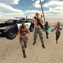 Desert Zombies War