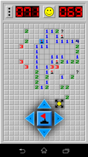 Classic Minesweeper screenshot 7