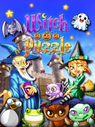 Witch Puzzle - New Match 3 Game screenshot 13