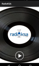 radioksa screenshot 3
