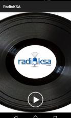 radioksa စခရင္ ႐ိုက္ကူးမႈ 3