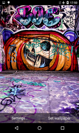 Graffiti 3d Live Wallpaper 2 0 Download Apk For Android Aptoide