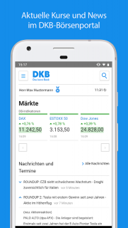 DKB-Banking 3 0 0 Download APK for Android - Aptoide