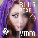 Partial Blur/Pixelate Video Editor for Free