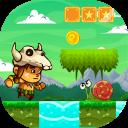 Amazing Jungle Adventure Jumper Game