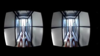 VR Video Play Screenshot