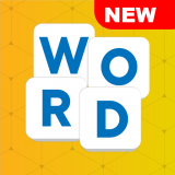 Слова из слова Кроссворды Соединялки Найди Слова Icon