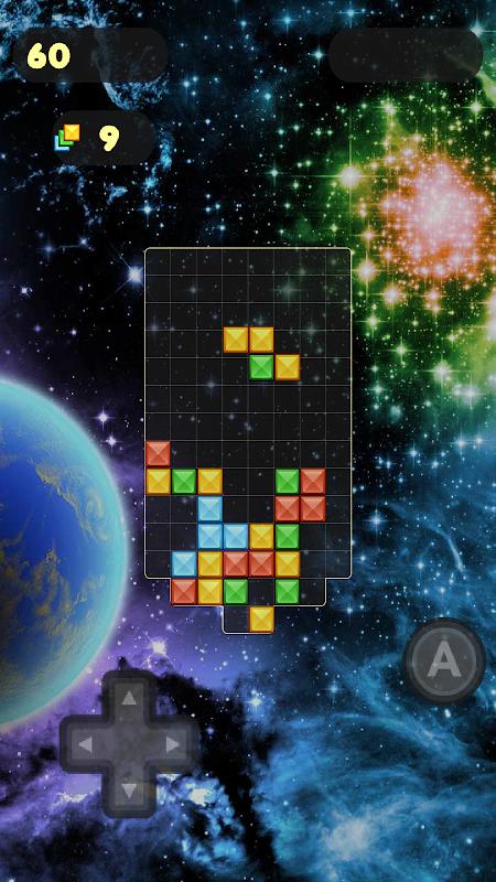 3tris - Color Brick Adventure screenshot 2