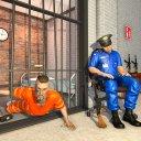 US Police Prison Escape Games