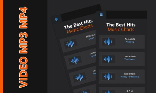 Hd video mp4 streaming songs 3 0 Download APK for Android