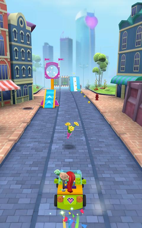 LEGO® Friends: Heartlake Rush screenshot 5