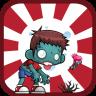 Icône Zombie