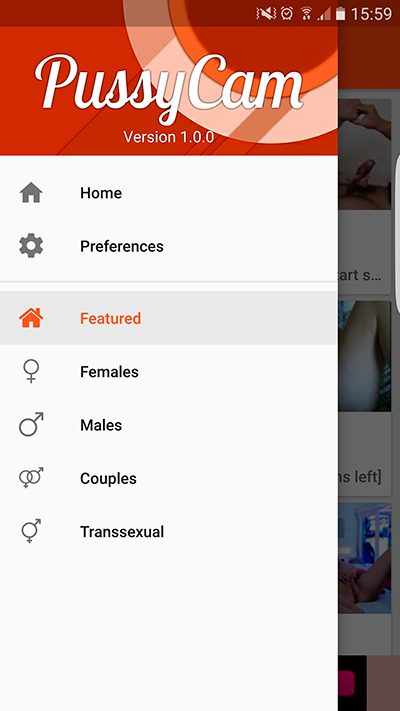 App sex live Dirtyroulette: Free