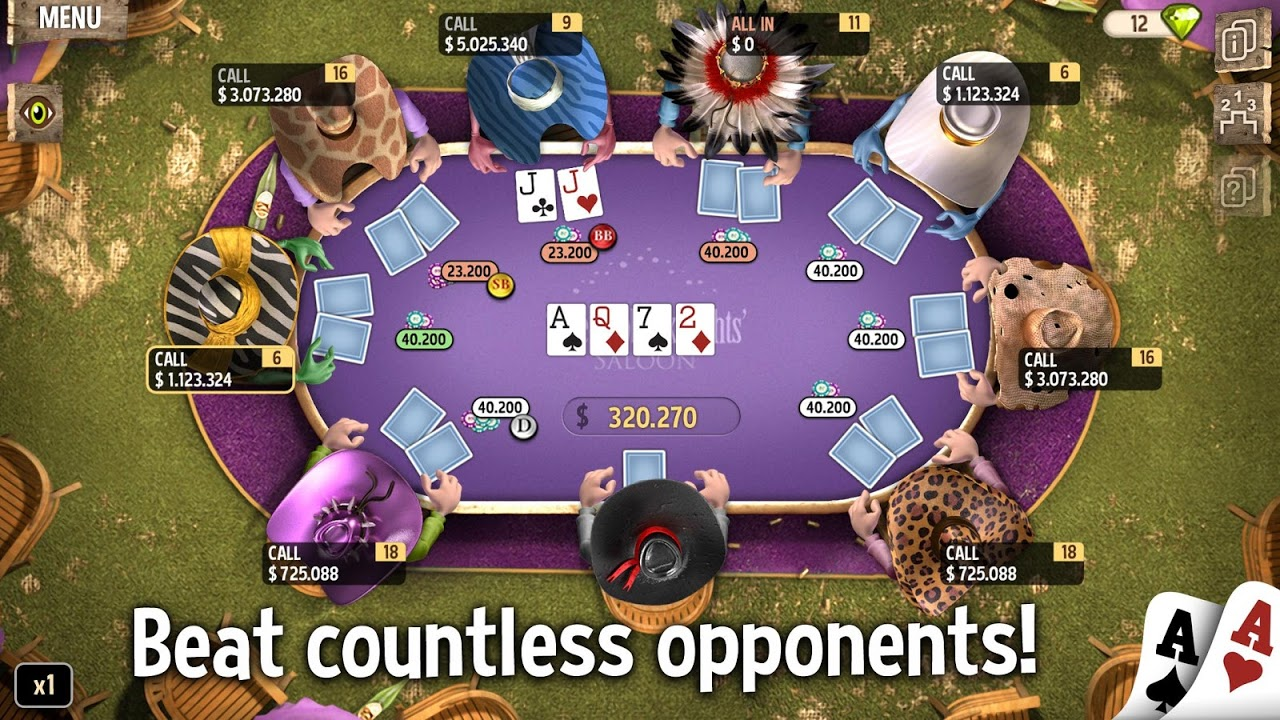 Jeux poker android offline price of infinix phones in slot nigeria