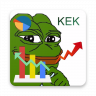 Meme Exchange - Meme Stock Market Icon
