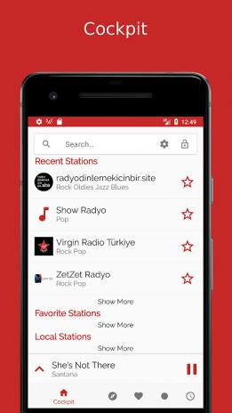 Internet Radio Turkey 4 0 Download APK for Android - Aptoide
