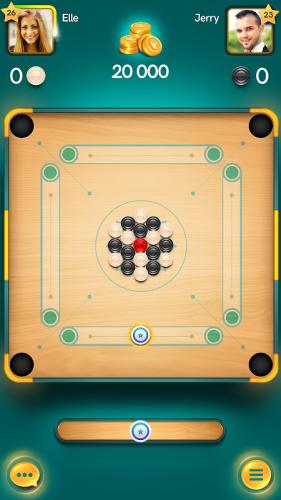 Carrom Pool: Disc Game screenshot 8