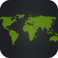 Black Map Live Wallpaper 2.0 Download APK for Android - Aptoide on google map, navigation map, rpg map, rome map, hd map, strategy map, twitter map, transportation map, iphone map,