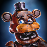 Five Nights at Freddy's AR: Special Delivery Icon
