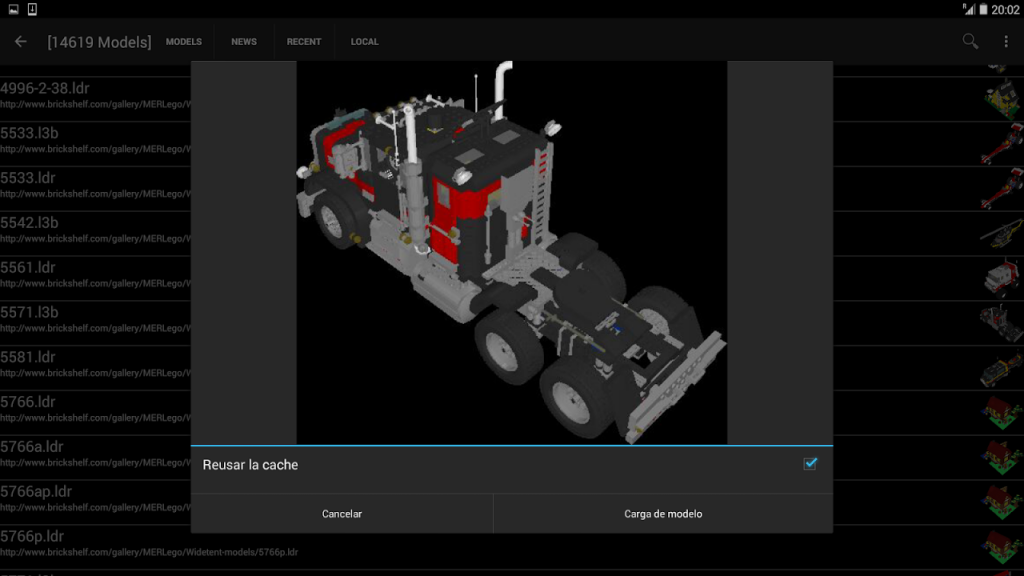 Buf3d 3d and lego model viewer download apk for android 3d model editor