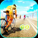 Bike Race , real bike racing