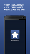 Star For Facebook Screenshot
