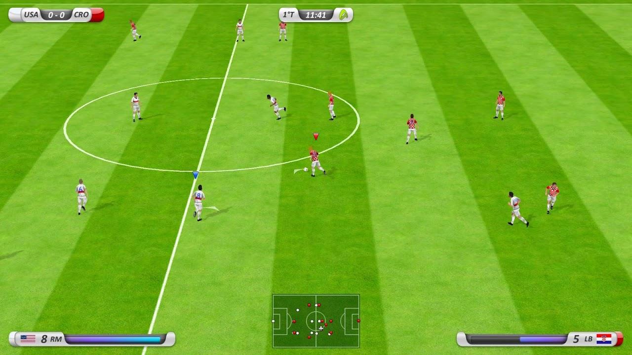 Final Goal screenshot 1