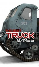 Free Truck Games 2