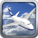 3D Flugzeug Flugsimulator