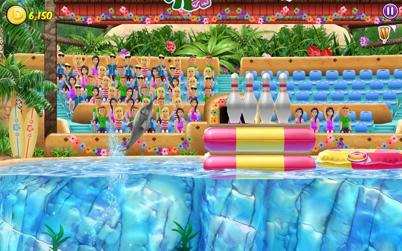 My Dolphin Show screenshot 2