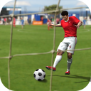 Real Football Revolution Soccer: Free Kicks Game
