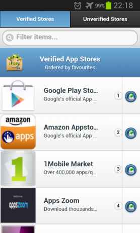 App Stores 5 4 3 Download APK for Android - Aptoide