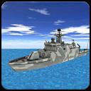 Sea Battle 3D - Naval Fleet Game