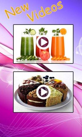 Dessert smoothis recipes video 10 download apk for android aptoide dessert smoothis recipes video screenshot 3 forumfinder Images