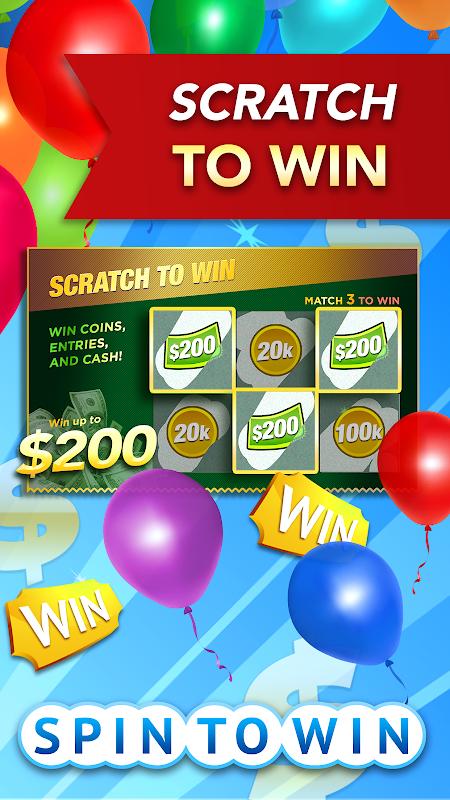 SpinToWin Slots - Casino Games & Fun Slot Machines screenshot 2