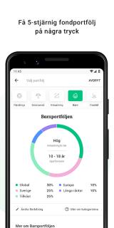 Avanza screenshot 2