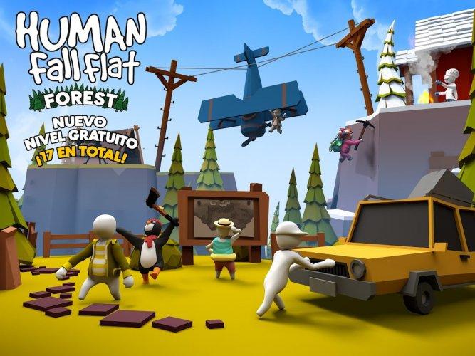 Human: Fall Flat screenshot 4