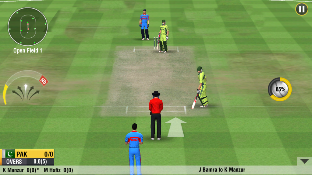 T20 Cricket Games 2017 New 3D | Download APK for Android - Aptoide