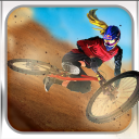 BMX  Bicycle Stunt - Real Mountain Cycling