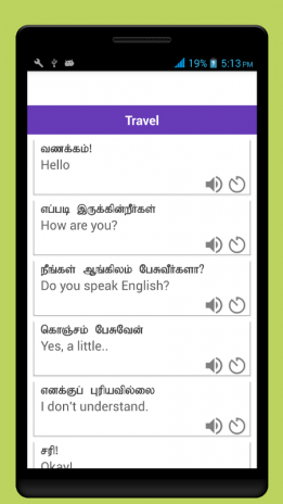 Spoken English 360 Tamil 6 0 Download APK for Android - Aptoide