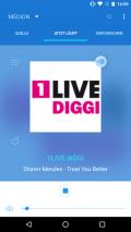 MEDION LifeStream 2 Screenshot