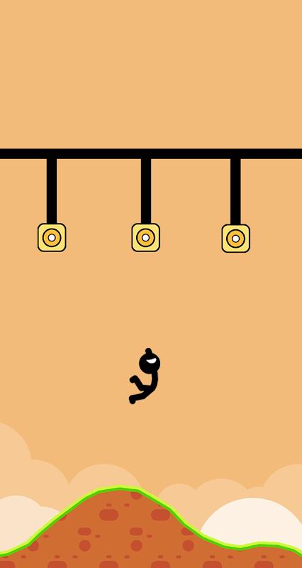 Swing Star screenshot 1